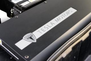 Компания Tesla разрабатывает аккумуляторную батарею для домашнего использования