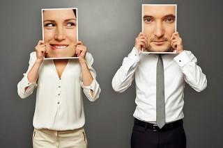 Психика мужчины и женщины похожа на 75 процентов