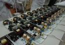 В Татарстане запустили вторую очередь предприятия по выпуску светодиодов