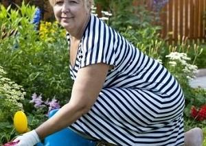 Британские ученые рекомендуют старшим женщинам вести активный образ жизни