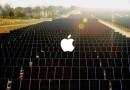 Apple построит гигантскую «солнечную ферму»