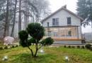 Полностью пассивный особняк в Белоруссии построили за 300 тысяч долларов
