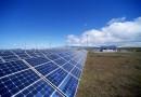 В России начал работать первый завод по производству солнечных модулей