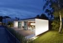 Энергоположительный экодом House B10