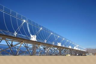 Современные фотоэлектрические концентраторы, как один из способов преодоления энергетического кризиса