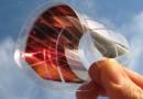 Современные солнечные панели