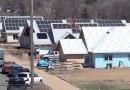 Проект EcoVillage победил в американском конкурсе «Зеленые здания года»
