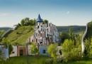 Сказочный спа-отель в Австрии