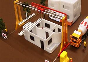 В Твери готовятся применить 3D-печать в строительстве