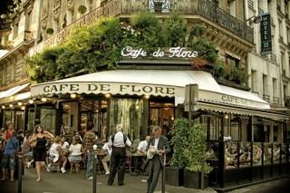 Во Франции создали «солнечные» навесы для курильщиков