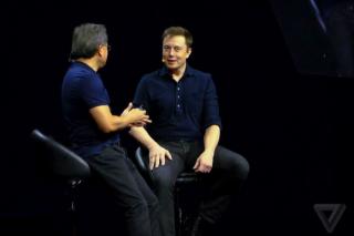 Илон Маск считает, что скоро людям запретят водить автомобили