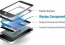 Представлен смартфон с экраном, который работает, как солнечная батарея
