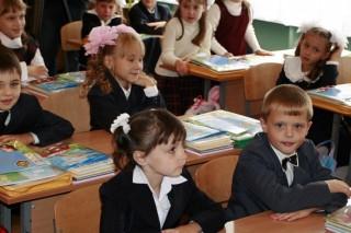 «Зимние» дети в школу должны идти в 6,5 лет