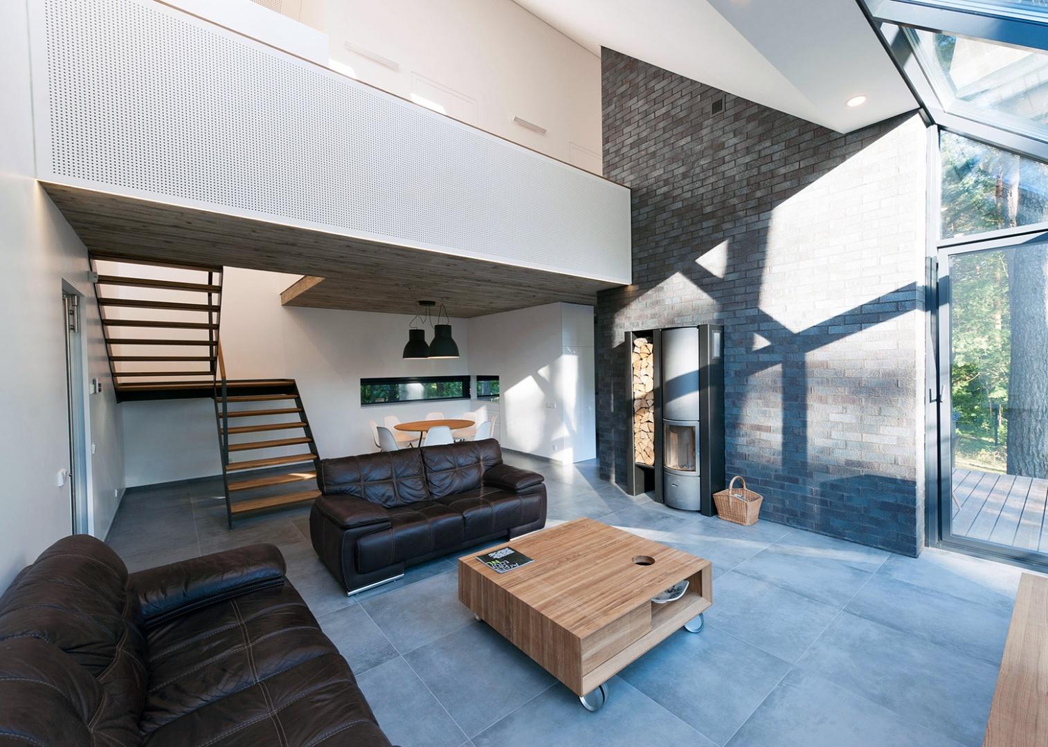 Проекты и дизайн домов внутри и снаружи