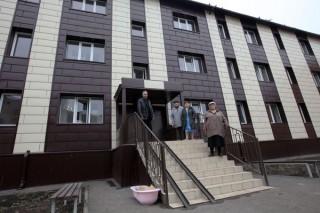 Энергоэффективный дом в Гуково разочаровал жильцов