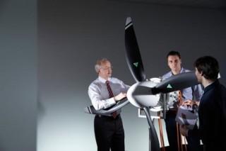 Siemens создала самый мощный электродвигатель для самолетов