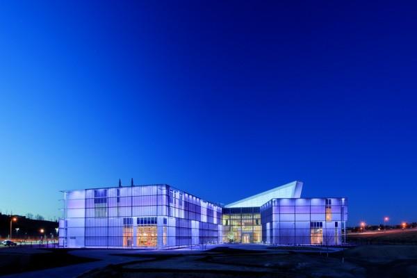 Музей науки в Калгари