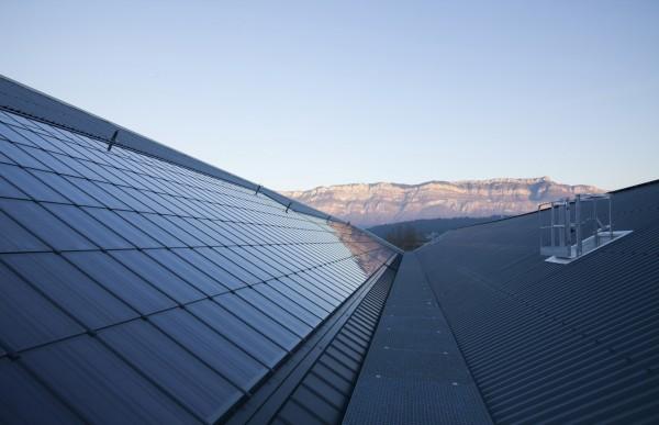 Национальный институт солнечной энергетики Франции