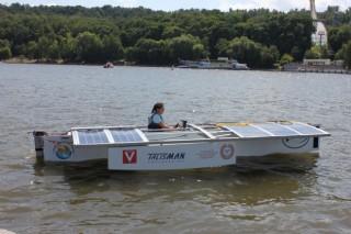В конце мая в Петербурге пройдет «Солнечная регата 2015»