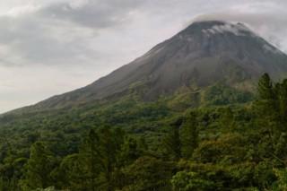 Коста-Рика весь 2015 год пользуется исключительно «зеленой» энергией