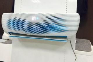 Специалисты Haier напечатали на 3D-принтере первый в мире кондиционер