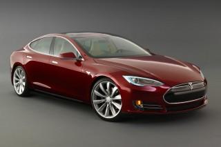 В Западной Вирджинии запретили продавать электрокары Tesla