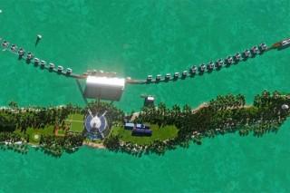 Ди Каприо превратит собственный остров в экокурорт