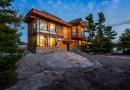 Энергоэффективный дом для архитектора