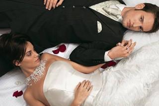 Официально зарегистрированный брак помогает сохранить здоровье
