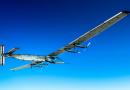 Полёт через Тихий Океан – момент истины для Solar Impulse 2