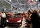 Tesla выкупила производителя автозапчастей в штате, где запрещены прямые продажи автомобилей