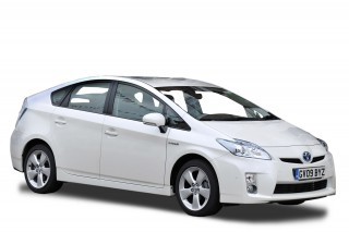 На черном рынке – засилье аккумуляторов Toyota Prius