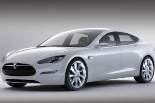 Tesla представит электрокар Model 3 за 35000 долларов ровно через год