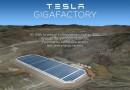 «Гигафабрик аккумуляторов» Tesla может быть несколько