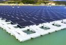 Японцы достроили гигантскую плавучую электростанцию