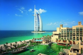 Новый отель в Дубае будет функционировать за счет энергии солнца