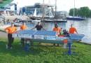 Рязанские инженеры выиграли «Солнечную регату 2015»