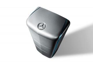 Mercedes начал производство собственных аккумуляторных систем для дома