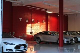 Tesla запретили продавать свои электромобили в Техасе