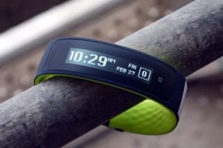 HTC отказалась от запуска в продажу фитнес-браслета Grip