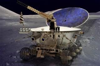 Компания Audi создала луноход на солнечной энергии