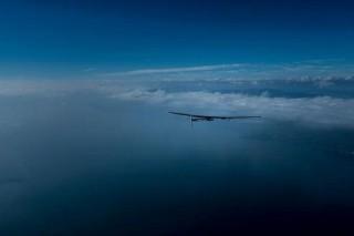 Solar Impulse 2 удалось побить рекорд по продолжительности одного полета