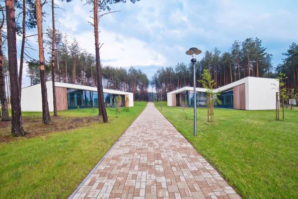 В польском парке будут обучать экологии