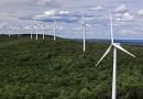 В Европе установлено рекордное количество ветровых электрогенераторов в прибрежных зонах