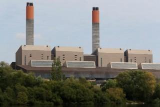 Новая Зеландия перестанет жечь уголь