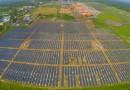 Аэропорт Кочин в Индии полностью перешёл на солнечную энергию