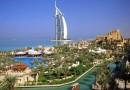 В Дубае строят целый эко-район