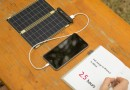 «Солнечная бумага» Yolk собрала миллион долларов на Кикстартере