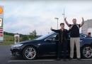 Tesla Model S поставила новый мировой рекорд