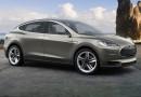 Tesla Model X можно будет купить уже в сентябре